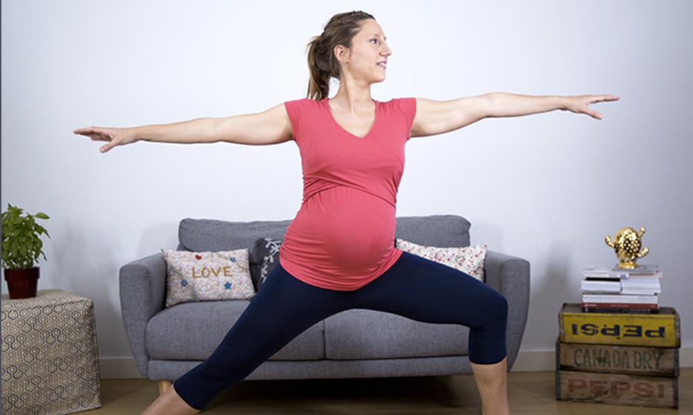 Prenatal Fitness - Sport femmes enceintes