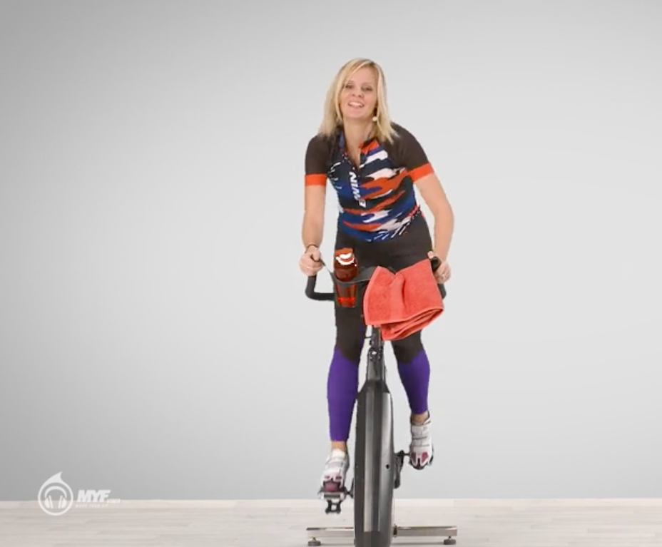 Discipline sportive : Biking