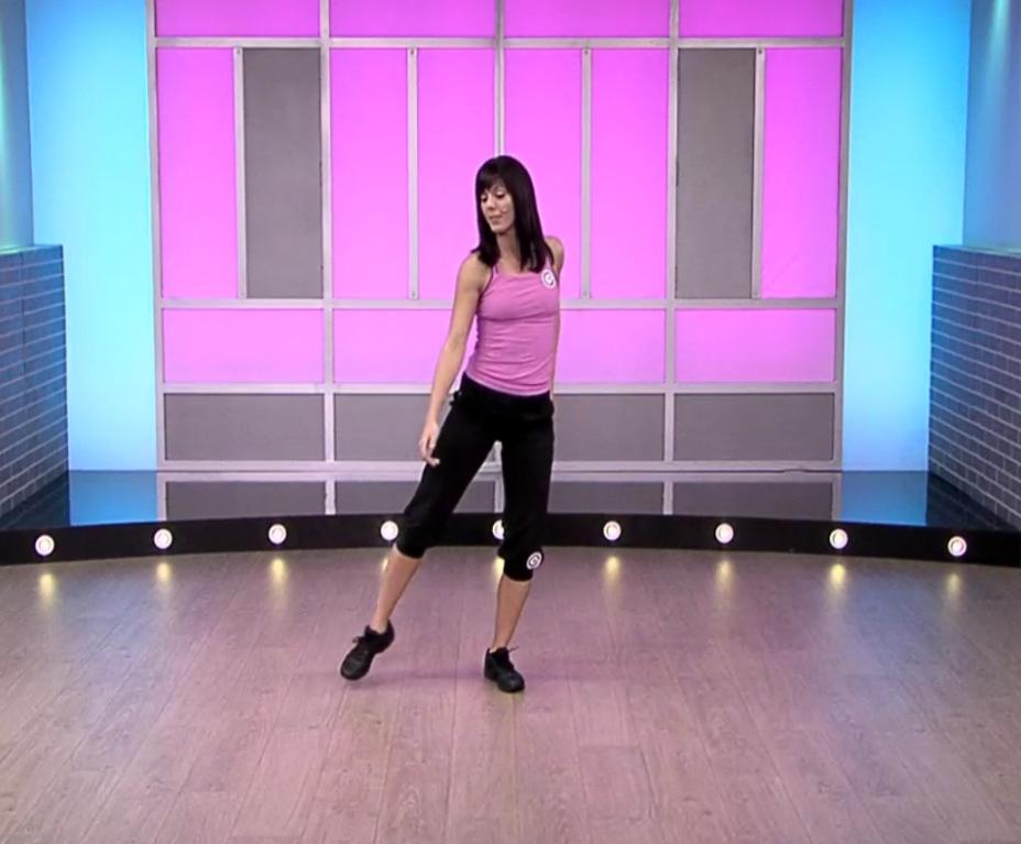 Discipline sportive : Cardio Dance Fusion