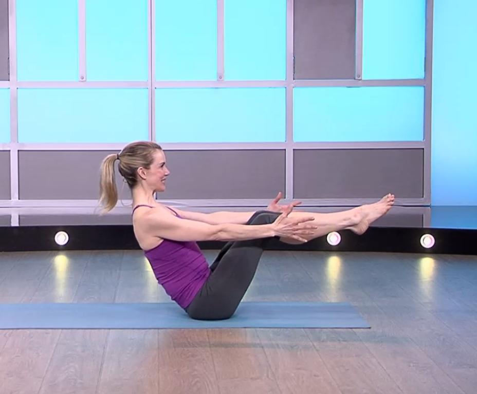 Discipline sportive : Postnatal Yoga