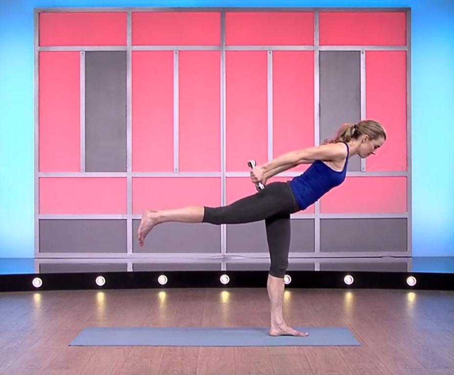 Discipline sportive : Yoga Tone
