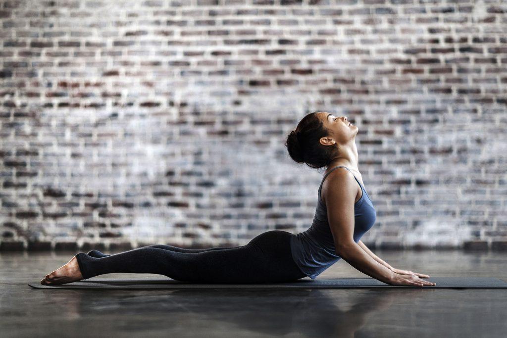 Yoga pour tonifier sa poitrine